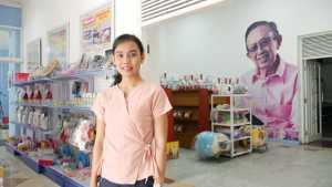 Drh. Lely Anggriani Nababan