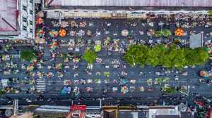 Pasar Salatiga