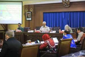 Pembangkitan Ekonomi Desa