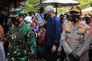 Panglima TNI kapolri